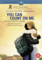 YOU CAN COUNT ON ME (D/F)