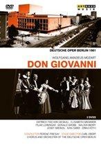 Don Giovanni, Berlijn 1961