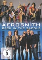 Back In The Saddle (dvd)