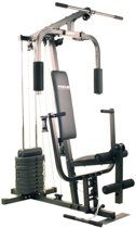 Focus Fitness Home Gym Unit 2 - Krachtstation