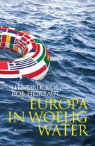 Europa in woelig water