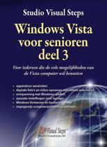 3 Windows Vista voor senioren