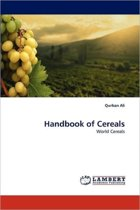 Handbook of Cereals