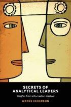 Secrets of Analytical Leaders
