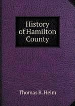 History of Hamilton County