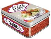 Blik op koken - Tajines en Couscous