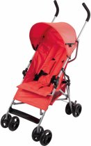 Buggy cabino multi standen rood