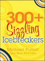 300+ Sizzling Icebreakers