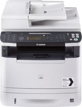 Canon i-SENSYS MF6140dn - All-in-One Laserprinter