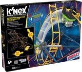 K'NEX Hyperspeed Roller Coaster