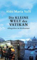 Die kleine Welt des Vatikan