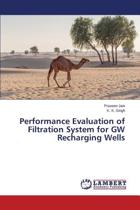 Performance Evaluation of Filtration System for GW Recharging Wells
