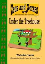 Under the Treehouse