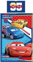 Cars Piston - Dekbedovertrek - Eenpersoons 140 x 200 cm - Multi