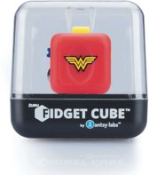 Fidget Cube - Wonder Woman Friemelkubus