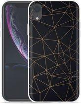 Apple iPhone Xr Hoesje Luxury