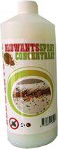 Bedwants Concentraat - Bedwands bestrijding - 1 Liter