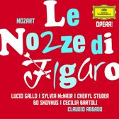 Various Artists - Le Nozze Di Figaro