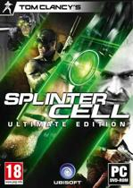 Tom Clancy's Splinter Cell - Ultimate Edition - Windows