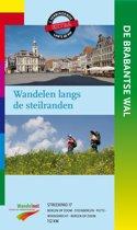 Streekpaden 17 - De Brabantse wal