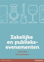 Zakelijke en publieksevenementen