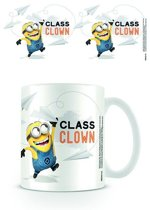Minions - Class Clown
