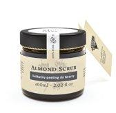 MakeMeBio® Almond Scrub Gentle Facial Scrub 60ml.