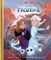 Gouden Boekjes - Frozen 2