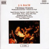 Bach J. S.: Christmas Oratorio