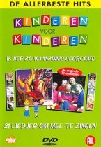 Kinderen Voor Kinderen 1 - Ik Heb Zo Waanzinnig Gedroomd
