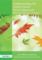 Omslag van 'Understanding the Danish Forest School Approach'