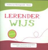Hartingsveldt, Lerenderwijs 1 WERKboek
