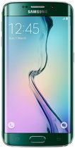 Samsung Galaxy S6 edge - 32GB - Groen