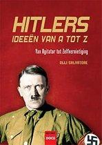 Hitlers ideeën van a tot z