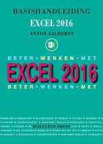 Basishandleiding Beter werken met Excel 2016