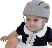 Baby helm grijs 8 mnd tot 6 jaar