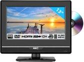 HKC 13M4C 13,3 inch Full HD TV/DVD
