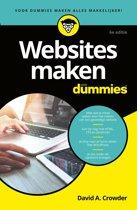 Voor Dummies - Websites maken voor Dummies