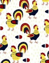 Rooster Notebook