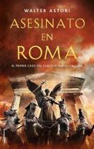 Asesinato En Roma