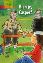 Biertje, Casper?