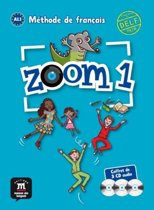 Zoom 1 pack de 3 CD