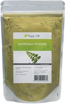 Moringa poeder, biologisch (250g - Puur&Fit)