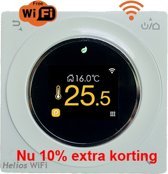wifi thermostaat Helios 610 WiFi