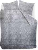 Kardol Affection - Dekbedovertrek - Lits-jumeaux - 240x200/220 cm - Grijs