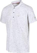 Regatta-Manzo-Outdoorshirt-Mannen-MAAT XL-Wit