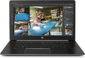HP zBook Studio G3 - Refurbished Laptop