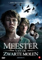 Meester Van De Zwarte Molen (Krabat) (dvd)