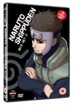 Naruto Shippuden Box 3
