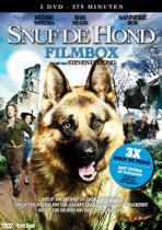 Snuf de Hond 3Box